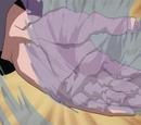 Suiton: Kugaryū no Jutsu