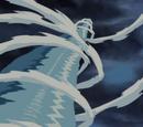 Suiton: Dairanbu no Jutsu