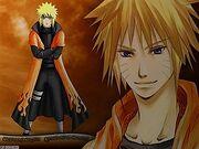 Naruto uzumaki naruto 6th hokage