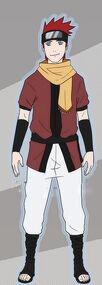 Naruto OC FULL