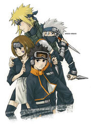 Team Yondaime