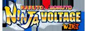 Naruto x Boruto Ninja Voltage Wiki