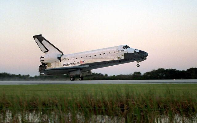 File:Space Shuttle Columbia.jpg