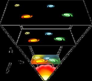 Universe expansion2