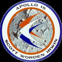 201px-Apollo 15-insignia
