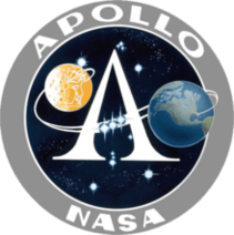 220px-Apollo program insignia