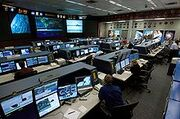 220px-ISS Flight Control Room 2006