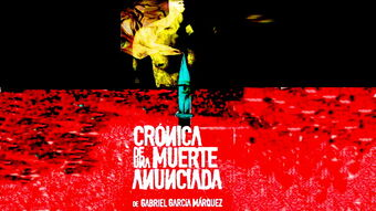 Cronica muerte - ED