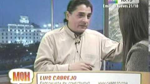 El Código Nasca Emitido 21 2010 Willax TV Perú PART I