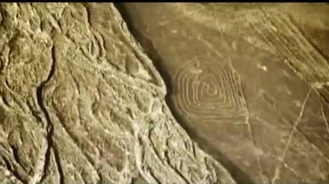 Nasca, un misterio por descubrir ---- Maria Reiche la dama de las pampas de Nasca --- parte 1-7