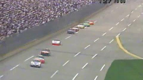 1995 Winston Select 500