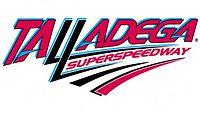 Talladega Logo