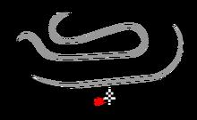 Rockingham layout