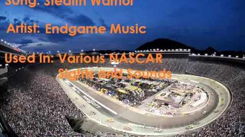 The Orchestra of NASCAR - Volume 7