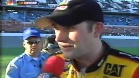 The Underdogs of NASCAR (Part 5)