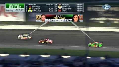 2014 5 Hour Energy 400 at Kansas Speedway - NASCAR Sprint Cup Series HD