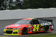 Jeff Gordon 2013 Axalta