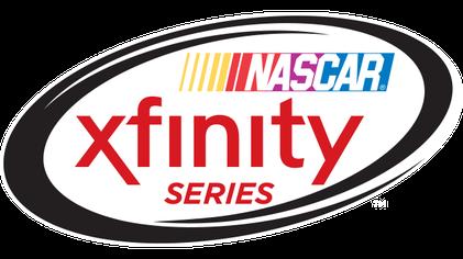 Nascar Nationwide Series Logo