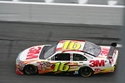 Greg Biffle 2008 3M Ford Fusion
