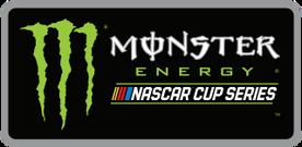 Monster Energy Cup Series logo