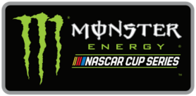 Monster Energy Cup Series logo