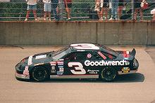 Earnhardt (1994)
