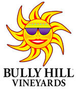 Bully hills logo