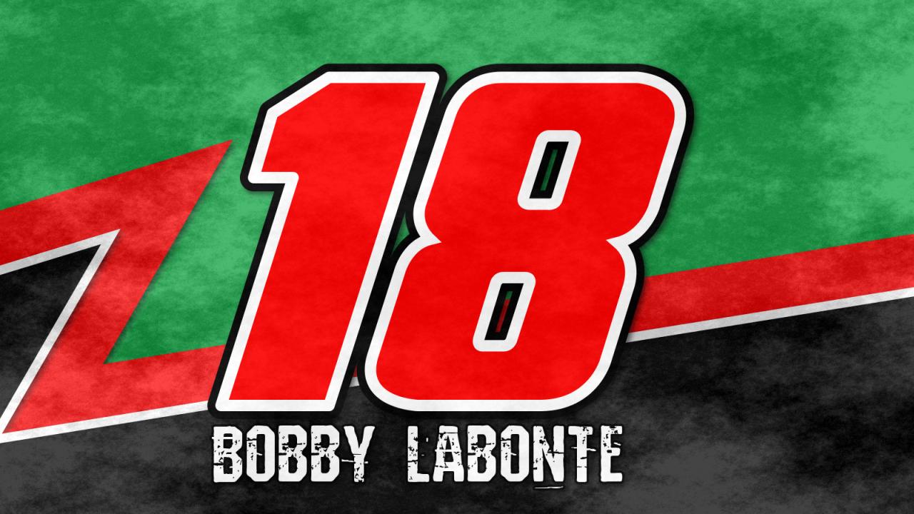 Bobby Labonte Stock Car Racing Wiki Fandom Powered By Wikia