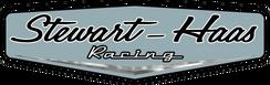 Stewart-Haas Racing logo