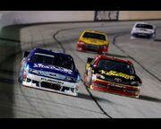 Advocare 500 Racing