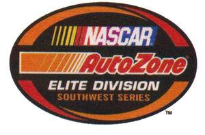AutoZone Southwest Logo