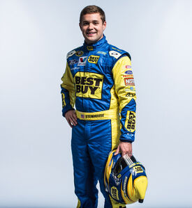 Ricky Stenhouse Jr 2013 NASCAR Sprint Cup QpJ33OFFb-jl