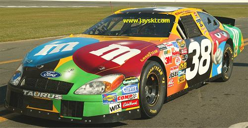 Ford Fusion Wiki >> Ford Taurus | Stock Car Racing Wiki | FANDOM powered by Wikia