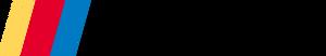 NASCAR logo 2017