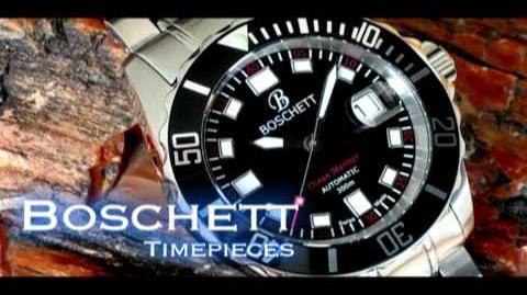 Boschett Racing Ad