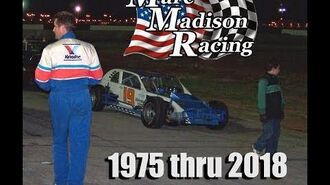 Marc Madison Racing 1975 thru 2018