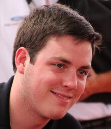 TSM Alex Bowman - 2015 - Stierch