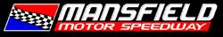 Mansfield Motor Speedway logo