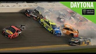 Monster Energy NASCAR Cup Series - Full Race Replay - Daytona 500