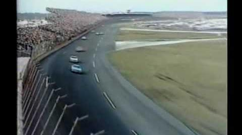 1979 Daytona 500 ''The Famous Finish'' NASCAR