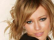 Brunette brown hair celebrities