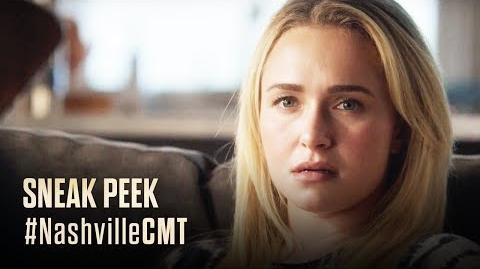 NASHVILLE on CMT Sneak Peek Season 6 Episode 5 Feb 1