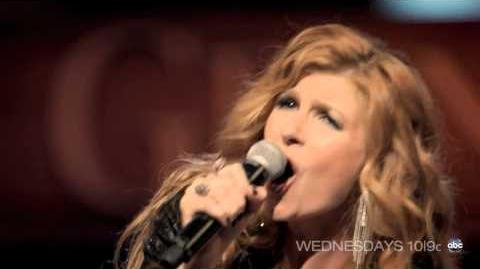 Connie Britton - Already Gone (Nashville)