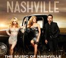 The Music of Nashville (Season 4, Volume 1)
