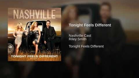 Tonight Feels Different