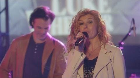 "Nashville ""This Time"" by Connie Britton (Rayna)"