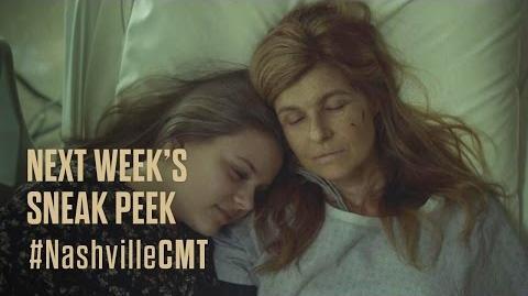 NASHVILLE on CMT Sneak Peek New Episode February 23