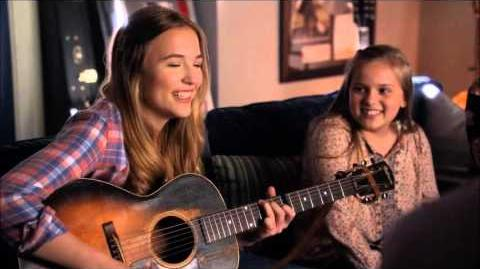 Nashville Anywhere From Here - Charles Esten, Dana Wheerler, Lennon and Maisy Stella