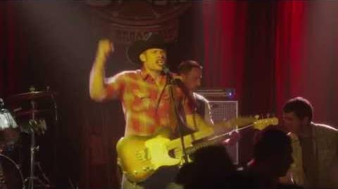 "Nashville ""Tears So Strong"""