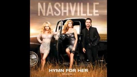 Hymn For Her (feat. Charles Esten) by Nashville Cast